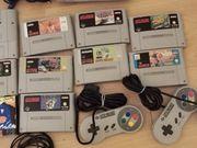Super Nintendo nses