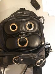 BDSM bondage Maske Fetisch