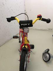 Fahrrad Puky 12 Zoll