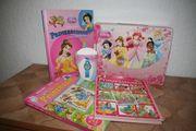 Prinzessinnen-Paket