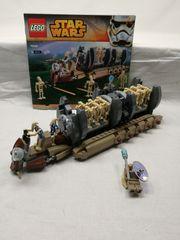 Lego Star Wars Set 75086