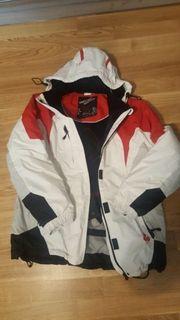 Ski Jacke