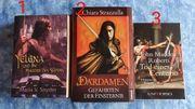 Buchpaket Abenteuer 3 Bücher sehr