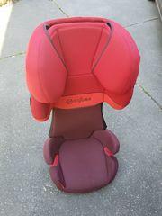 Kindersitz-Cybex
