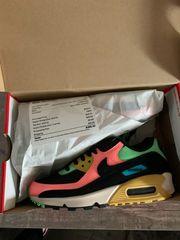 Nike Schuhe Gr 36 5