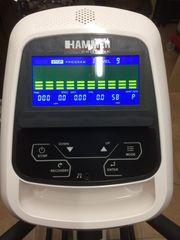 Crosstrainer Hammer Ellipsentrainer EX7