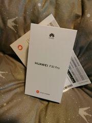 Nagelneu Huawei P30 Pro Dual