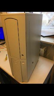 Heimcomputer PC