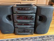 Verkaufe Pioneer Stereoanlage P550