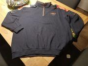 Herren-Sweatshirt Größe 6XL von Claudio