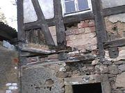 Holzschutzgutachten Untersuchung Fachwerk - Umgebindehaus