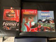 Bücher Formel 1-Rückblicke 1998 2000