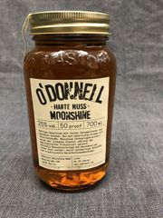 O Donnell Moonshine HARTE NUSS