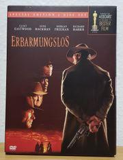 DVD Erbarmungslos Special Edition 2