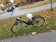 Damen Fahrrad Herrichten Pegasus
