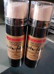 2x Revlon Foundation Make Up