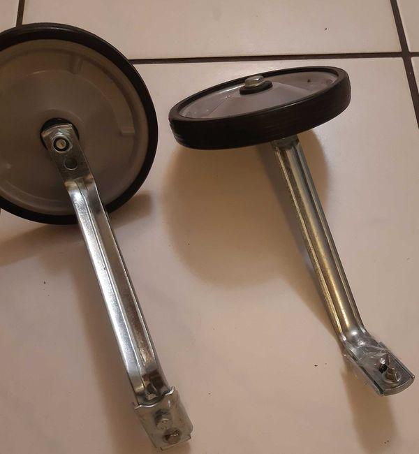 Stützräder für Kinderfahrrad