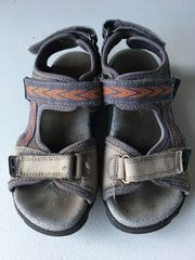 Super Fit Sandale Gr 29