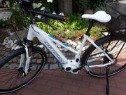 E-Bike Corratec 28 Sport CX10s
