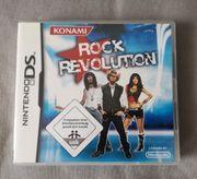 Rock Revolution Nintendo DS 2009