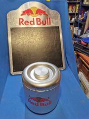 Werbung Red Bull