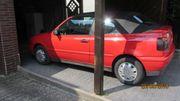 Golf Cabrio 3