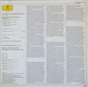 Beethoven-Violinkonzert-D-dur op 61-Anne-Sophie Mutter-Herbert von