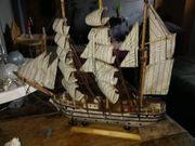 Segelschiffe zu verkaufen