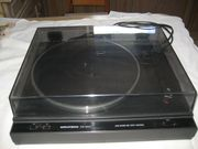 Grundig PS 1600 Stereo Plattenspieler