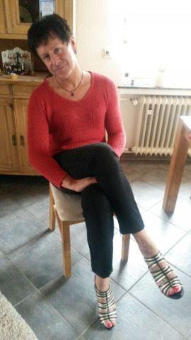Petra: Kleinanzeigen aus Duisburg Hochheide - Rubrik Sie sucht Ihn (Erotik)