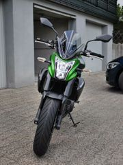2014 Kawasaki ER6N