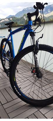 Mountainbike 27 5 Zoll Fahrrad
