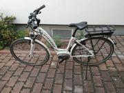 STEVENS e -bikeCruise