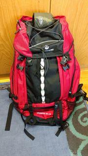 NEU Outdoorer Backpacker Rucksack Atlantis