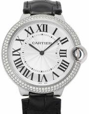 Cartier Ballon Bleu WE902056 Weißgold