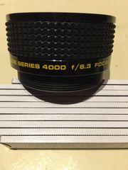 Verkaufe Meade Series 4000 F