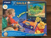 Vtech V Smile voll funktionsfähig