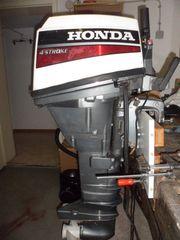 Aussenborder Honda 15 PS BF15A