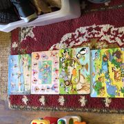 puzzle Holzspielzeug pro stk 5