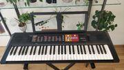 Digital Keyboard - Yamaha PSR-F51 schwarz