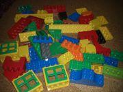 161-teiliges LEGO DUPLO KONVOLUT