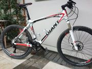 Mountainbike Giant XTC Comp 2