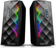 Gaming PC Lautsprecher - Bluetooth RGB