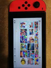 Nintendo switch mit cfw und