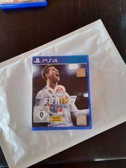FIFA 18 - Standard Edition - PlayStation