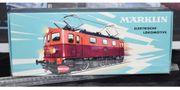 Märklin H0 30302 E-Lok Reihe