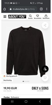 Verkaufe 5 nagelneue Sweatshirts XL