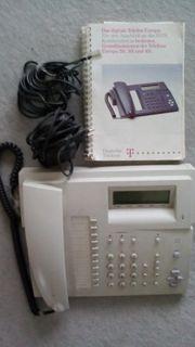 Telefon ISDN-Europa 20i SIEMENS megaset