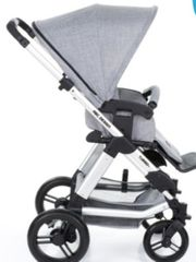 ABC Design kinderwagen 3in1