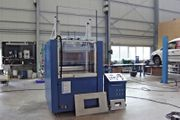 Tiefziehmaschine-Thermoform-Industriemaschine SW 16